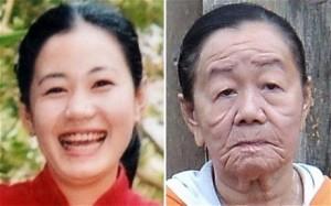 Une femme vieillit de 50 ans en 5 jours !